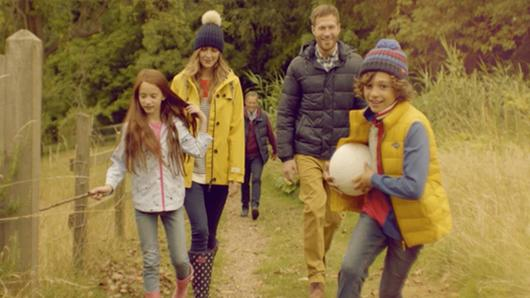 Discover Joules Video